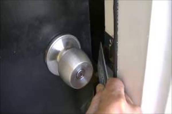 6 Steps To Secure Your New Home