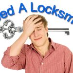 Need Locksmith
