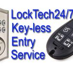 Key-less Entry