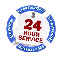24-7 locksmith
