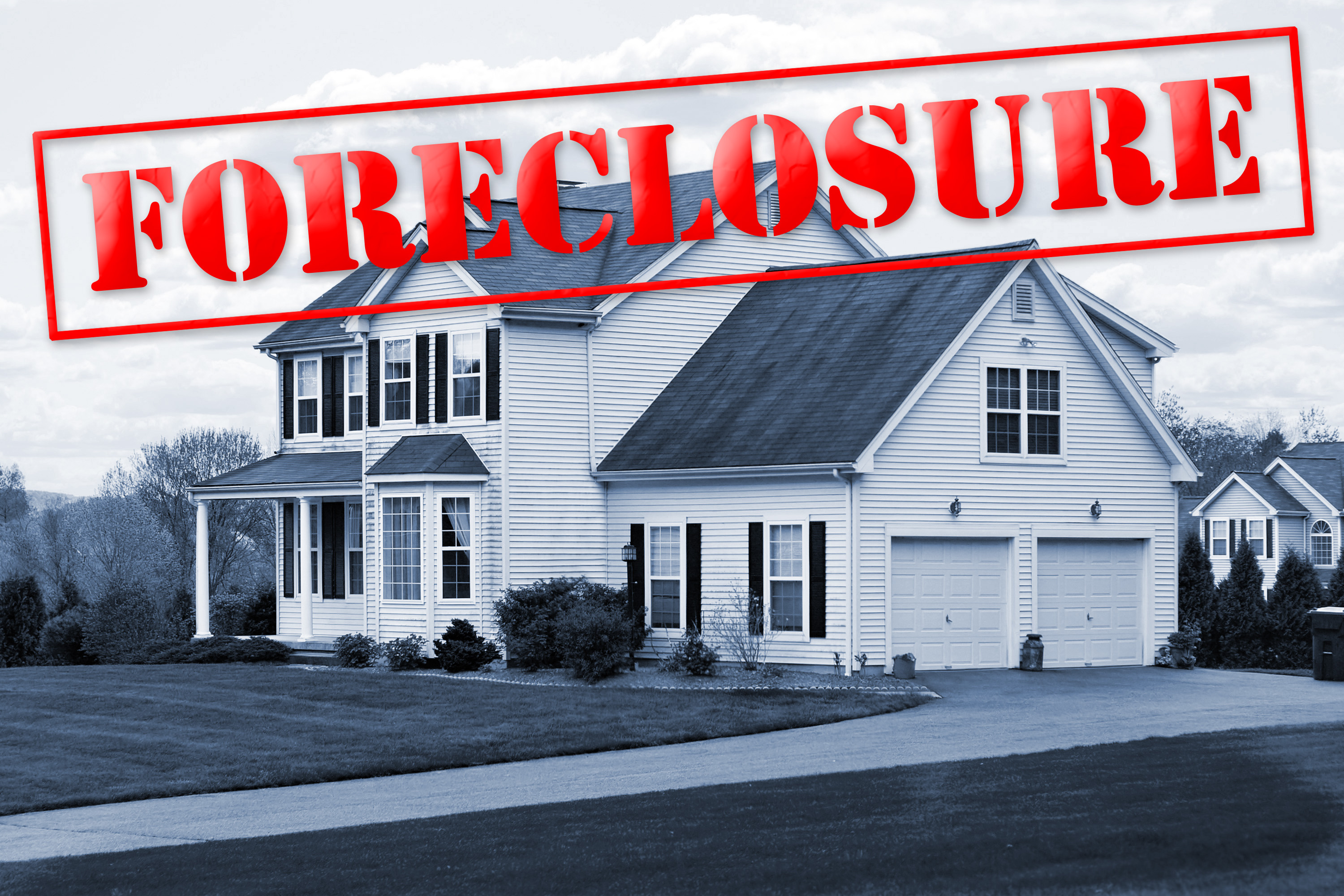 Locksmith For Foreclosure