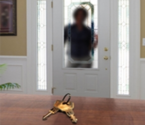 4 Ways To Unlock Your House