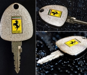 How Much Does Car Key Cost?
