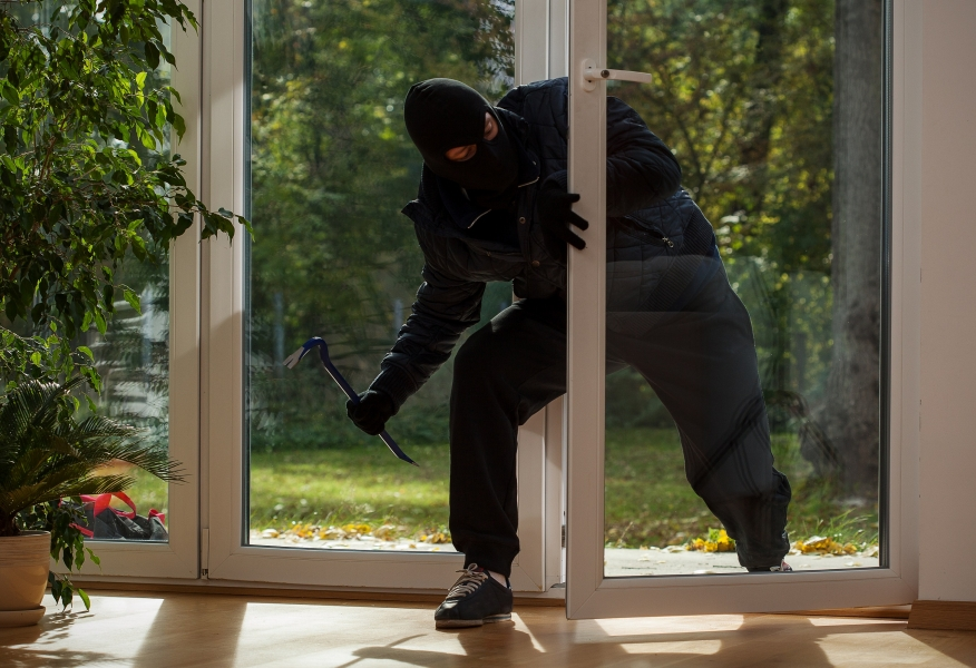 Inside the Mind of a Thief   Burglar Confessions