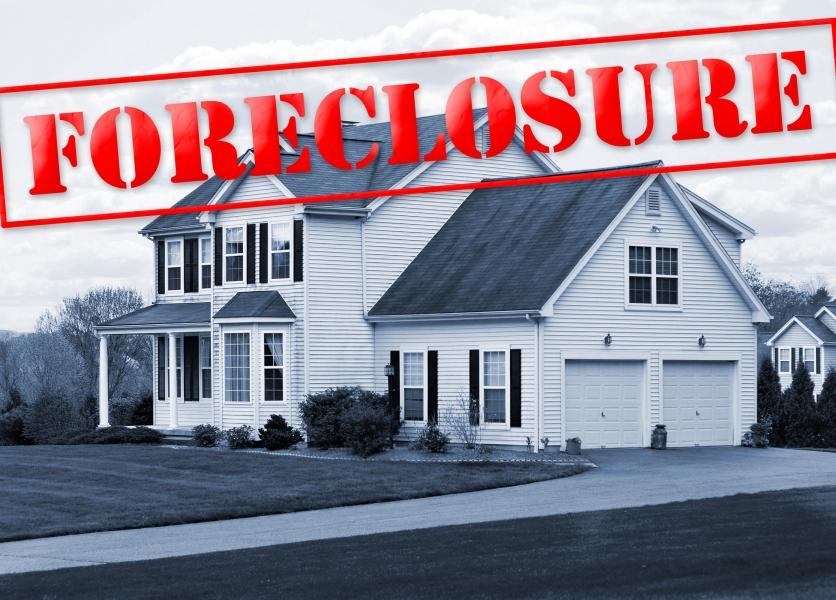 Locksmith For Foreclosure