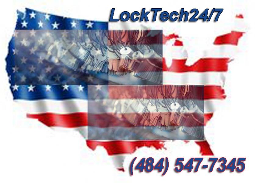 Local Locksmith VS Nationwide Locksmith