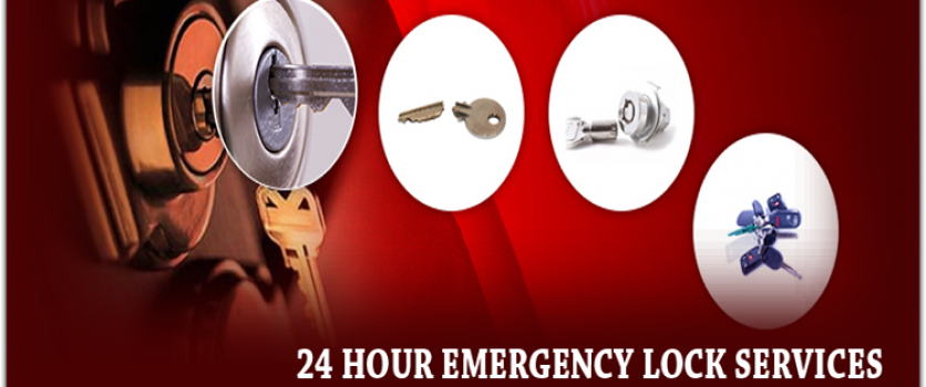 The Moment You Need Emergency Locksmith Service
