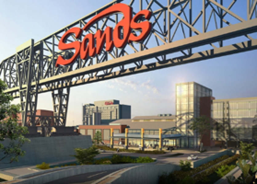 Sands Casino Bethlehem PA Locksmith