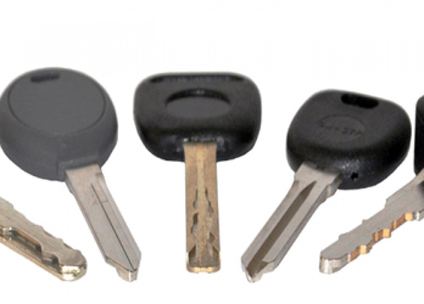 Lost Car Keys Replace In The U.S