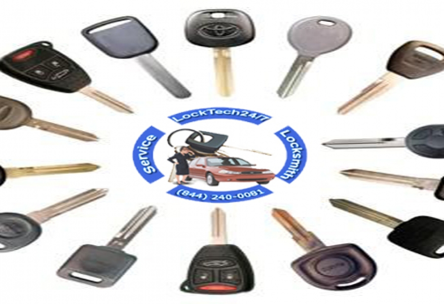 Car Keys Locksmith
