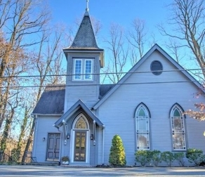 Commercial Locksmith for a Place of Worship