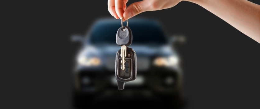 How To Replace Lost Or Stolen Car Keys?