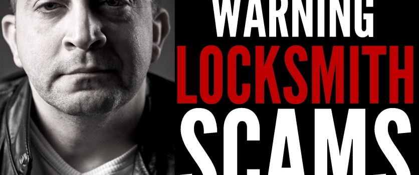 All You Wanted to Know About Locksmith Scam