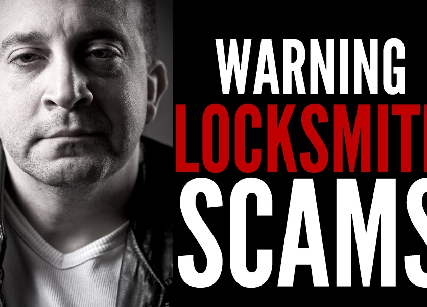 How to Avoid a Locksmith Scam?