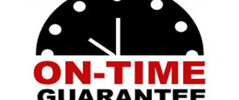 Locksmith Service On-Time