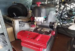 Laser Cut Automotive Keys