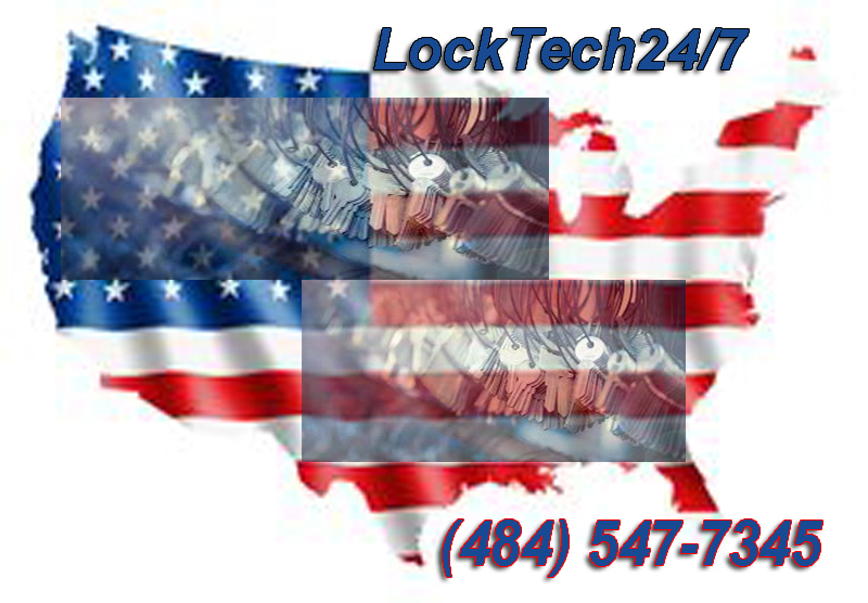 Local Locksmith VS Nationwide Locksmith