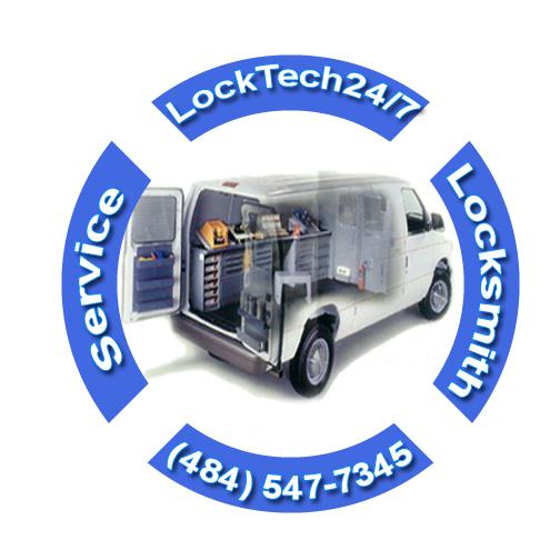 mobile locksmith shop