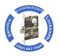 mortise lock mechanism